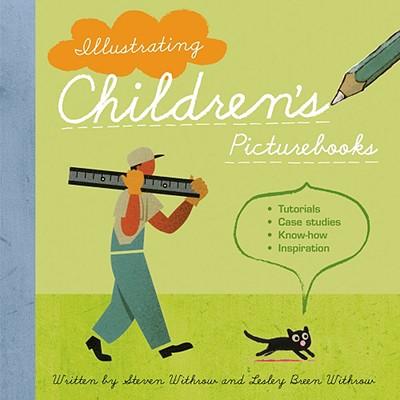 Illustrating Children's Picture Books Cover