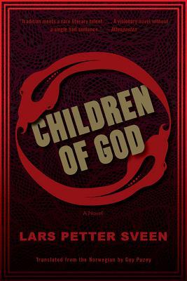 Cover for Children of God