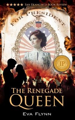 The Renegade Queen Cover Image