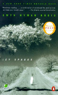 Icy Sparks Cover