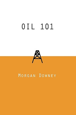Oil 101 Cover Image