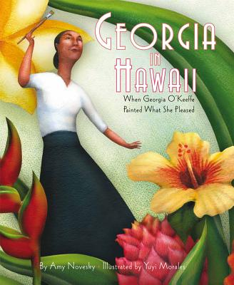 Georgia in Hawaii Cover