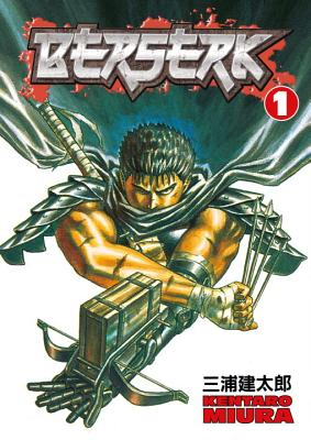 Berserk, Vol. 1 cover image