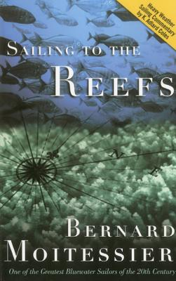 Sailing to the Reefs Cover Image