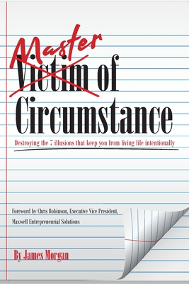 Master of Circumstance Cover Image