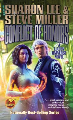 Conflict of Honors (Liaden Universe® #6) Cover Image
