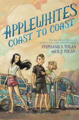 Applewhites Coast to Coast Cover Image