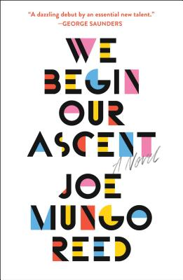 We Begin Our Ascent Cover Image