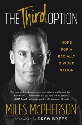 The Third Option: Hope for a Racially Divided Nation Cover Image
