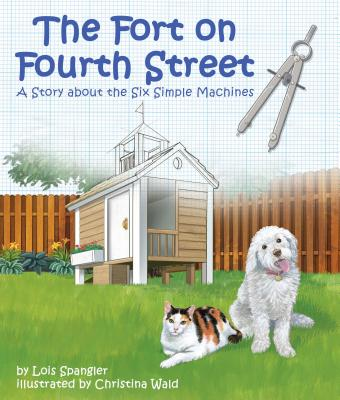 The Fort on Fourth Street Cover