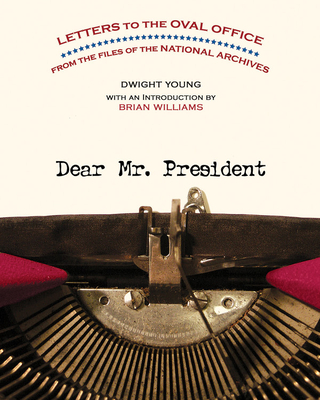 Dear Mr. President Cover