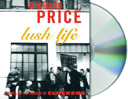 Lush Life Cover