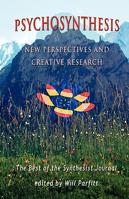 Psychosynthesis: New Perspectives Cover Image