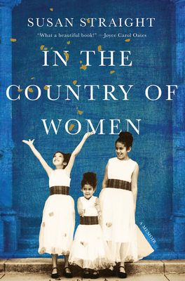 In the Country of Women: A Memoir Cover Image