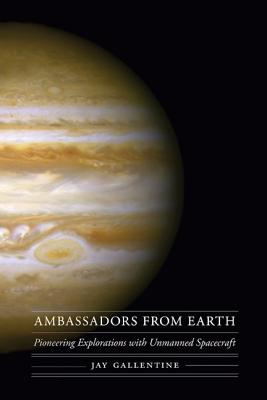 Ambassadors from Earth Cover