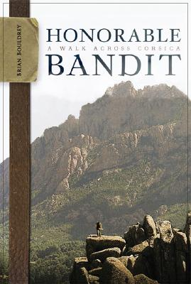 Cover for Honorable Bandit