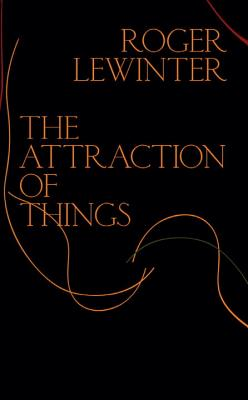 The Attraction of Things Cover