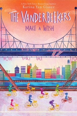 The Vanderbeekers Make a Wish Cover Image