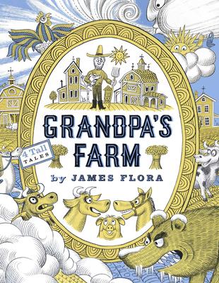 Cover for Grandpa's Farm