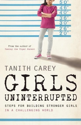 Cover for Girls Uninterrupted
