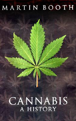 Cannabis Cover