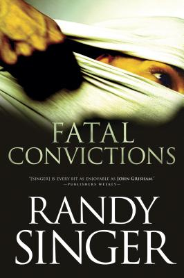 Fatal Convictions Cover