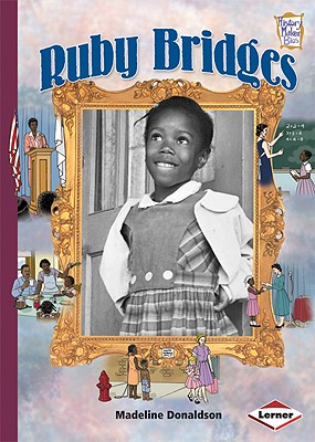 Ruby Bridges (Library Binding) | An Unlikely Story Bookstore & Café