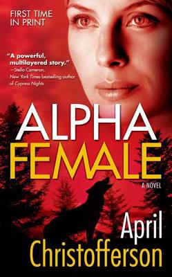 Alpha Female Cover