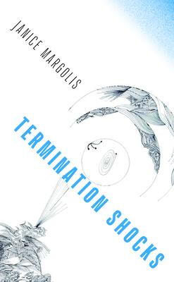 Cover for Termination Shocks (Juniper Prize for Fiction)