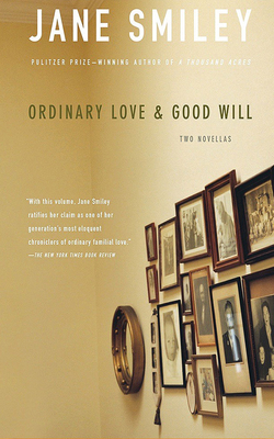 Ordinary Love & Good Will Cover Image