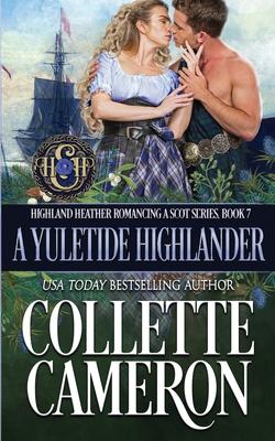 A Yuletide Highlander Cover Image