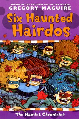 Six Haunted Hairdos Cover Image