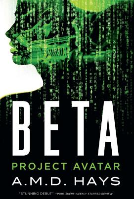 Beta - Project Avatar Cover