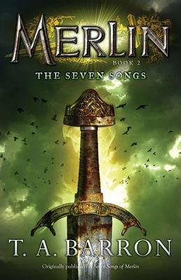 The Seven Songs: Book 2 (Merlin Saga #2) Cover Image