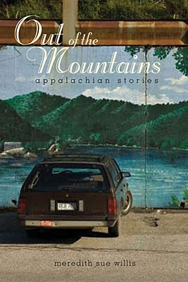 Out of the Mountains: Appalachian Stories (Race, Ethnicity and Gender in Appalachia) Cover Image