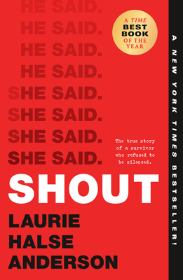 SHOUT Cover Image