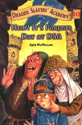 Help! It's Parent's Day at DSA Cover