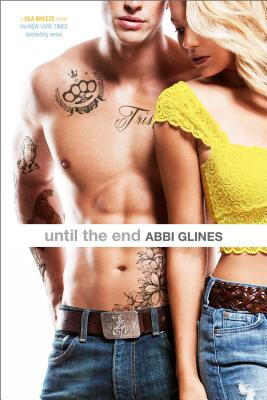 Until the End (Sea Breeze) Cover Image