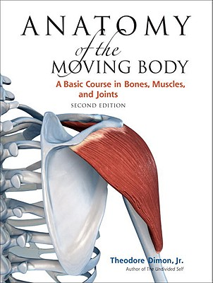 Anatomy of the Moving Body Cover