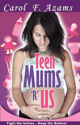 Teen Mums 'r' Us Cover Image