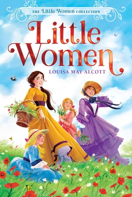 Cover for Little Women (The Little Women Collection #1)