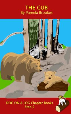 Cover for The Cub Chapter Book