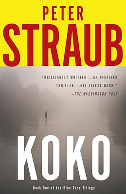 Koko (Blue Rose Trilogy #1) Cover Image