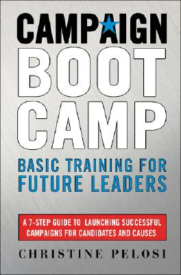 Campaign Boot Camp: Basic Training for Future Leaders Cover Image