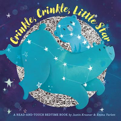 Crinkle, Crinkle, Little Star Cover Image