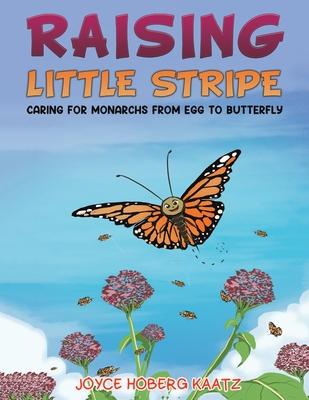 Raising Little Stripe Cover Image
