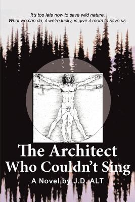 The Architect Who Couldn't Sing Cover