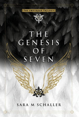 Cover for The Genesis of Seven
