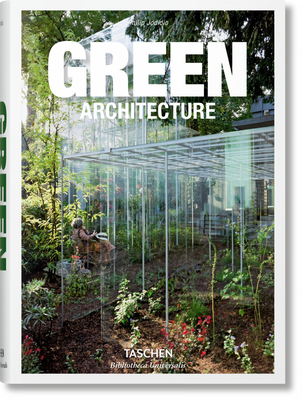 Green Architecture Cover Image