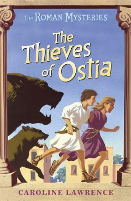 The Thieves of Ostia Cover Image